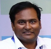 Sasisekar Krish, CEO & Co-founder, nanoPix
