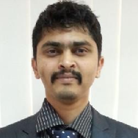 Sandeep Kondaji Founder and CEO, Krishitantra