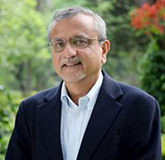 Dr. Sushil Vachani, Mentor