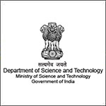 Deshpande startups partners department of science and technology logo