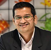 Shardul Sheth, Founder & CEO, AgroStar, Speaker