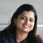 Anushree Harsoor, Incubation Executive, Deshpande Startups
