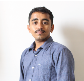 Nikhil Bellad, Accounts Officer, Deshpande Startups