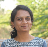 Vijaylaxmi Patil, Senior Incubation Associate, Deshpande Startups